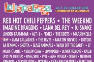 Lollapalooza Announces Inaugural Paris Lineup