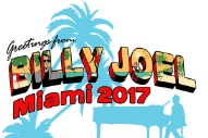 "Watch Billy Joel Play ""Miami 2017″ In Miami, 2017"
