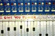 "Arcade Fire – ""I Give You Power"" (Feat. Mavis Staples)"