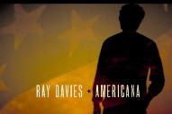 "Ray Davies – ""Poetry"""