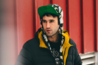 "Sufjan Stevens Shares Statement On Muslim Ban: ""Christ Would Be Ashamed Of Us All"""