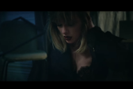 "Zayn & Taylor Swift – ""I Don't Wanna Live Forever"" Video"