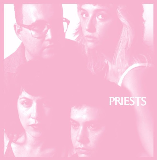 Priests -