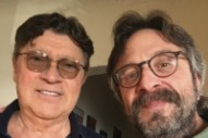 Hear Marc Maron Interview The Band&#8217;s Robbie Robertson On <em>WTF</em>