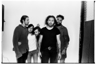 "Gang Of Youths – ""What Can I Do If The Fire Goes Out?"""