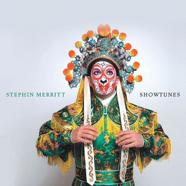 Stephin Merritt Showtunes