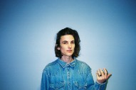 DIIV's Zachary Cole Smith Checks Into Rehab
