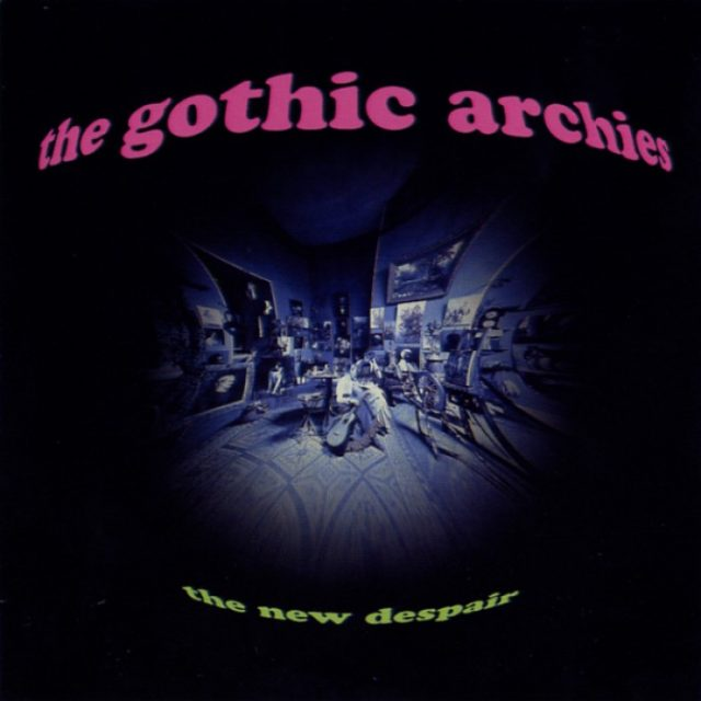 the gothic archies