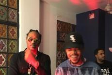 Future & Chance The Rapper