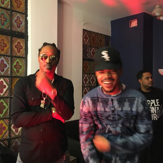 Future & Chance The Rapper
