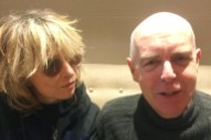 "The Pretenders – ""Let's Get Lost"" (Feat. Neil Tennant)"