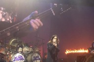 Black Sabbath Play Final Concert