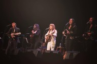 Hear Jenny Lewis Play New Song &#8220;Heads Gonna Roll&#8221; On <em>A Prairie Home Companion</em>