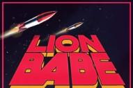 "Lion Babe – ""Rockets"" (Feat. Moe Moks)"