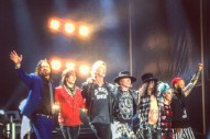 Guns N' Roses Apologize To Melbourne Fans For Shouting Out Sydney