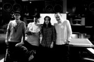 Chvrches Working With Dave Stewart On LP3