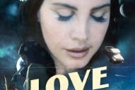 """Lana Del Rey – """"Love"""""""