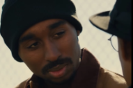 Watch The Latest Trailer For 2Pac Biopic <em>All Eyez On Me</em>