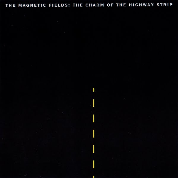 the charm of the highway strip