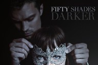 Stream The <em>Fifty Shades Darker</em> Soundtrack Feat. New Songs By Sia, Tove Lo, Nicki Minaj With Nick Jonas