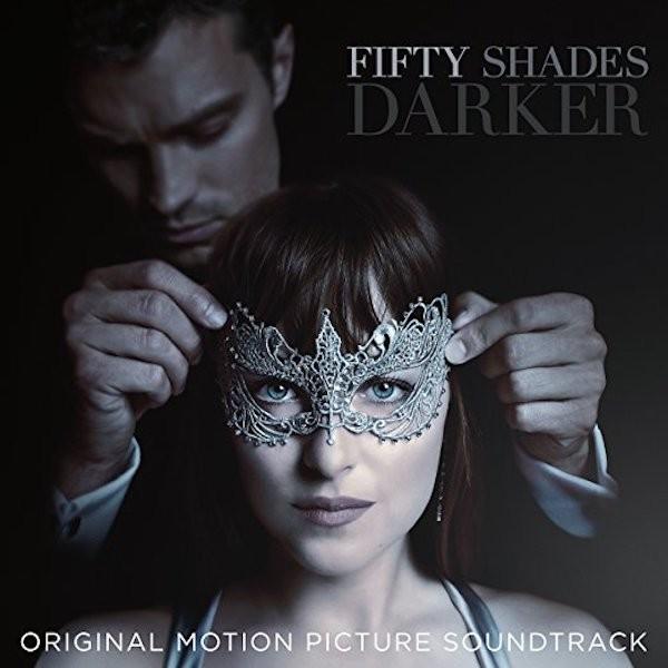 Stream The <em>Fifty Shades Darker</em> Soundtrack Feat. New Songs By Sia, Tove Lo, Nicki Minaj With Nick Jonas