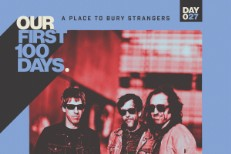 A Place To Bury Strangers - Everyones The Same
