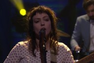 Watch Angel Olsen&#8217;s Great <em>Conan</em> Performance