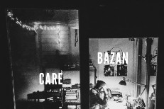 Bazan-Care-album-cover