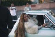 """Beyoncé Sued By Messy Mya Estate Over """"Formation"""" Sample"""