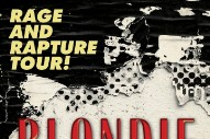 Blondie & Garbage Announce Co-Headlining Tour