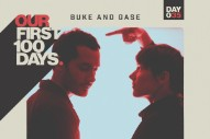 "Buke And Gase – ""Dress"" (PJ Harvey Cover)"