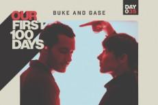 Buke And Gase - Dress