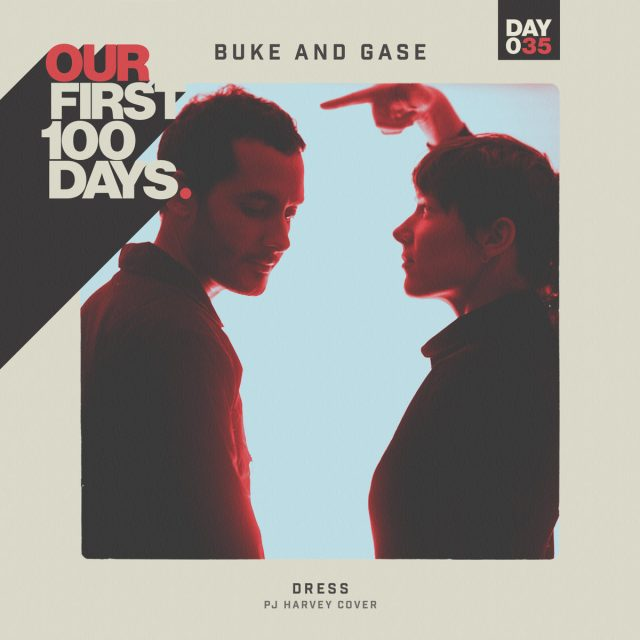 Buke And Gase - Dress