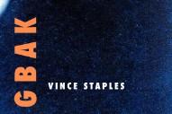 "Vince Staples – ""BagBak"""