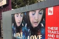 Lana Del Rey Teases New Release Via Posters In LA