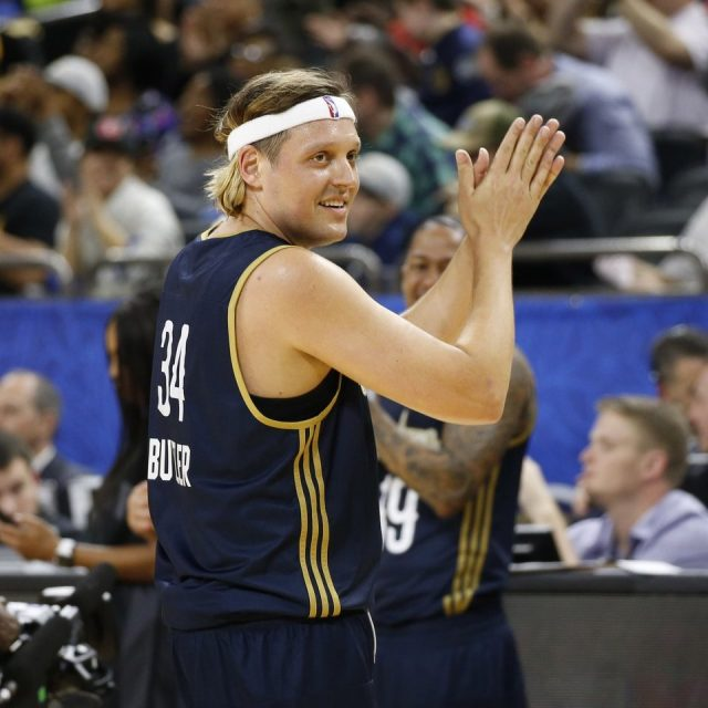 Watch Win Butler Play In The NBA Celebrity All-Star Game ...