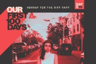 "Hurray For The Riff Raff – ""Everybody Knows"""