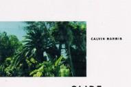 "Calvin Harris – ""Slide"" (Feat. Frank Ocean & Migos)"