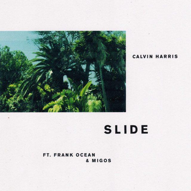 Calvin Harris -