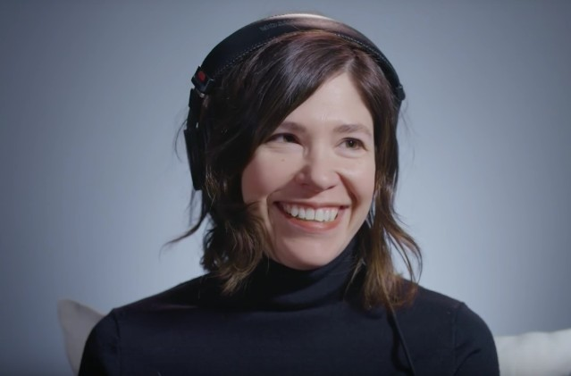 Carrie Brownstein on Vice News