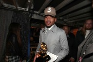Is Chance The Rapper About To Get Corny?