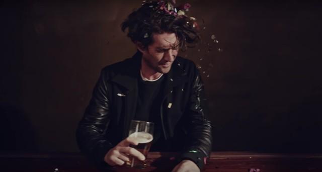 Conor Oberst - Till St Dymphna Kicks Us Out video