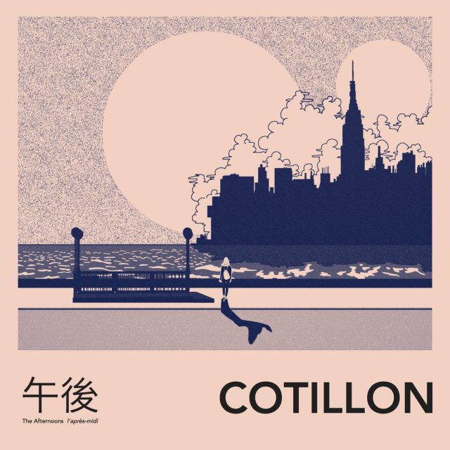 Cotillion - The Afternoons