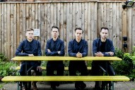 "Dutch Uncles – ""Streetlight"""