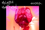 "Danny Brown & Paul White – ""Lion's Den"""