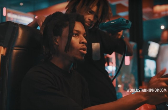 Denzel Curry - This Life video