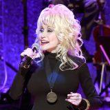 Dolly Parton - 'The Story'