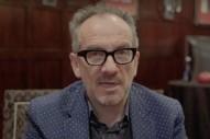 """Watch Elvis Costello's """"Music & Memory"""" Alzheimer's PSA"""