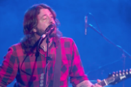 Livestream Foo Fighters' Surprise Comeback Concert