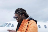 Does Future Have A Second New Album Ready To Drop This Friday?